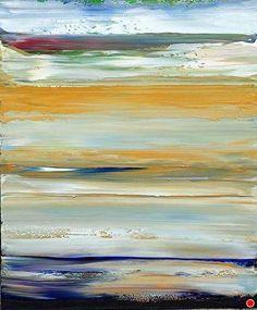Off Shore by Galerie du Soleil Acrylic ~ 72 x 60