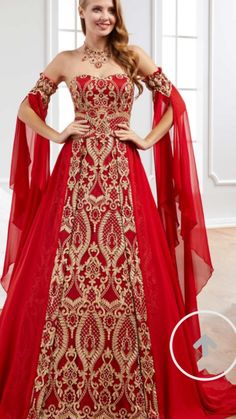 Elegant red prom dresses gowns Buy gowns for ladies dress online from Turkey. Red Wedding Dresses, Gala Dresses, Bridal Dresses, Evening Dresses, Fantasy Gowns, Medieval Dress, Special Dresses, Halloween Dress, Indian Dresses