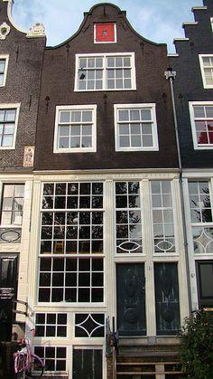 Amsterdam - Zandhoek 5