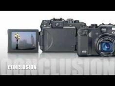 Canon G12 Video Review  For More Info: http://experiencedigitalphotography.com/CanonG12