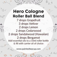 oil perfume 5 of the Best Sandalwood Roller Ball Blends (& 3 Colognes for Men) Sandalwood essential oil has so many amazing benefits! This post shares 5 easy sandalwood roller ball blends (for everyone) plus 3 colognes for men! Essential Oil For Men, Oils For Men, Essential Oils For Sleep, Essential Oil Blends, Helichrysum Essential Oil, Sandalwood Essential Oil, Essential Oil Perfume, Essential Oil Diffuser, Roller Bottle Recipes