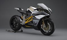 Mission Motorcycles announces all-electric limited edition RS and R sportbikes