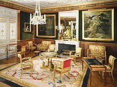 ... Malmaison, musée national des châteaux de Malmaison et de Bois