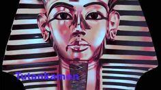 Faraones y Dioses del Antiguo Egipto-Reyes del Nilo / Al Rayah Instrumen...