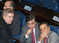 Após saída de Dilma, Senado discute mudança na lei de impeachment