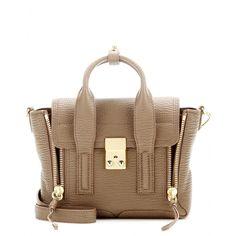 8d350482f8c9 Pashli Mini leather shoulder bag