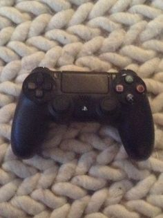 My ps4 (PlayStation 4)