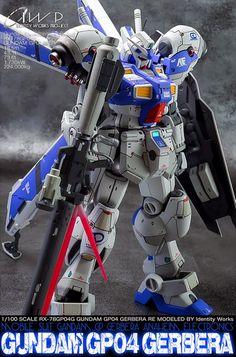 POINTNET.COM.HK - RE/100 RX-78 GP04G Gundam Gebera