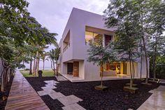 Galeria - Casa La Punta / Elías Rizo Arquitectos - 14