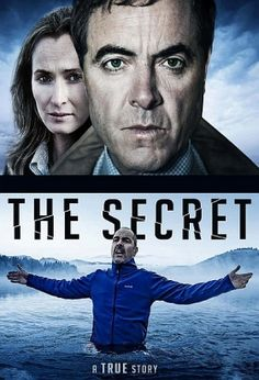 The Secret (2016) / Mini-Series / Ep. 4 / Drama [IRELAND] / The Secret is the story of a real-life double murder. James Nesbitt plays Colin Howell, a respectable dentist and pillar of the community, who became a killer in partnership with a Sunday school teacher, Hazel Buchanan, played by Genevieve O'Reilly.