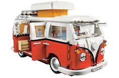 Kombi - #LEGO