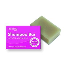 Friendly's nourishing Shampoo Bar is made with Castor Oil to create a deeply conditioning, creamy lather that cleans and cares for your locks and scalp - Buy online today Natural Hair Conditioner, Natural Shampoo, Natural Oils, Solid Shampoo, Shampoo Bar, Rose Geranium Essential Oil, Essential Oils, Nourishing Shampoo, Luxury Soap