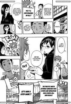 Haikyu!! 11 Page 13