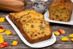 Baby Food Recipes, Cake Recipes, Cooking Recipes, Romanian Food, Loaf Cake, No Cook Desserts, Sweet Bread, Banana Bread, Cheesecake