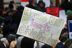 Ohio unions remain vigilant against anti-worker blitz