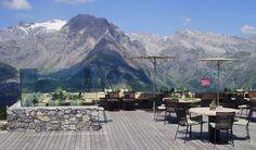 Chetzeron | Crans-Montana | Switzerland