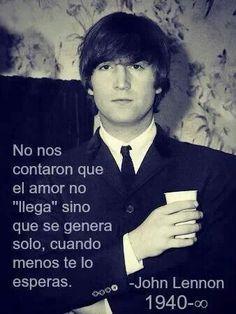 John Lennon-1940.