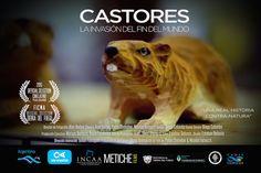 Castores. La Invasión del Fin del Mundo - Independiente / 11 de junio