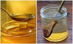 Diese Vorteile kannst du nutzen, wenn du Honigwasser trinkst