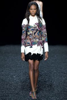 Mary Katrantzou Spring 2015 Ready-to-Wear - Collection - Gallery - Look 8 - Style.com