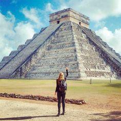 Chhichen itza - Mexico