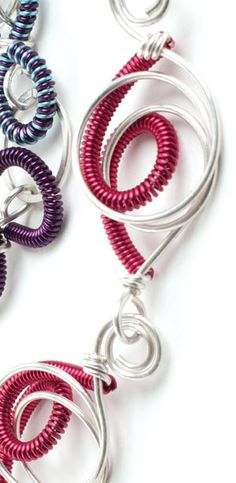 Wire Coiling Secrets: Tips, Techniques, and Creative Jewelry Design
