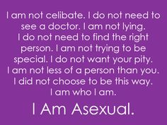 Asexual Visibility