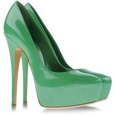 CASADEI Closed toe