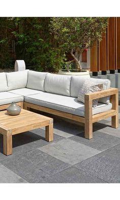 Loungemöbel Für Ihren Garten
