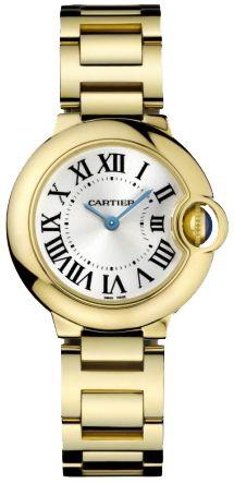 Cartier Ballon Bleu W69001Z2