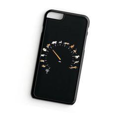 Speedometer Supersport Car iPhone 6 Plus Case   ^ Materials : Plastic, Rubber ^ Colors : Black, White, Transparent #iPhone #iPhone6Plus #iPhoneCase #iPhone6PlusCase #phoneCase #mobileCase #ariesand #ariesandCase #spedoometerPhonecase