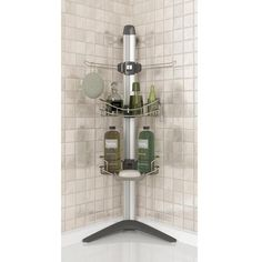Beau Shower Caddy Bed Bath And Beyond Bathroom Buy Large From Amp | Home Design  | Pinterest | Shower Rack, Shower Caddies And Bath