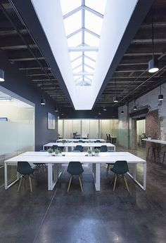 COWORKRS Brooklyn - Picture gallery