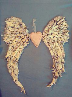 Angel Wings ❤
