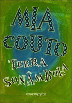 Terra Sonâmbula - Livros na Amazon.com.br
