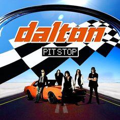 Dalton : Pit Stop – Nov 2014