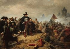 Dutch army during the Thirty Years War