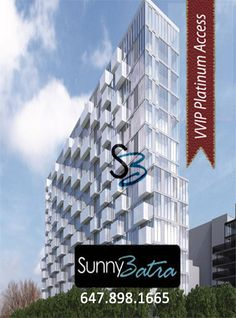 Rocket Condos is a new condo by Metropia located steps to Wilson subway station. Access Floor Plans, Price List & best incentives for Rocket at Subway Condos.