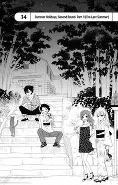 Tonari no Kaibutsu-kun 34 - Page 3