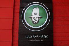 Bad Farmers, Seoul