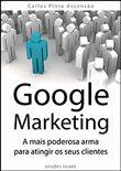 Google Marketing. Livro em português sobre webmarketing.
