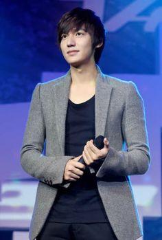Lee Min-ho stars opposite Kim Hee-sun in Faith » Dramabeans Korean drama recaps