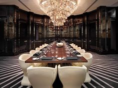 Pick a restaurant which is good and popular for dinning. Make all the…