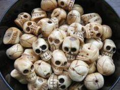 Smoked Animal Bone Skull Beads.jpg
