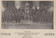 fanfare by Brabant Bekijken, via Flickr