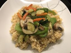 Risotto, Grains, Rice, Ethnic Recipes, Kitchen, Food, Cooking, Eten, Kitchens
