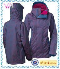 para mujer chaquetas largas chaquetas gruesas largo manera calientes del…