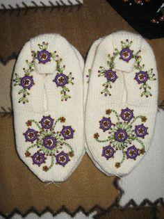 Halkali Patik Modelleri Çorap Desenleri Örgü Çorap Desenleri Modelleri
