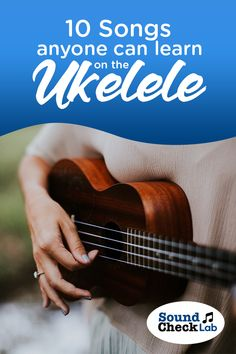 Here are some of the most basic and easiest songs that beginners can play on a ukulele. Easy Ukelele Songs, Ukulele Songs Disney, Ukulele Songs Popular, Ukulele Songs Beginner, Ukulele Chords Songs, Cool Ukulele, Ukulele Art, Baby Songs, Fun Songs