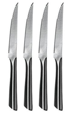 Best Calphalon Knife Sets can be hard if you lack the knowledge or right information, It is important to make sure they are high quality. Cooks Knife, Chef Knife, Cooking Eggplant, Best Chefs Knife, Steak Knife Set, Spice Organization, Steak Knives, Knives
